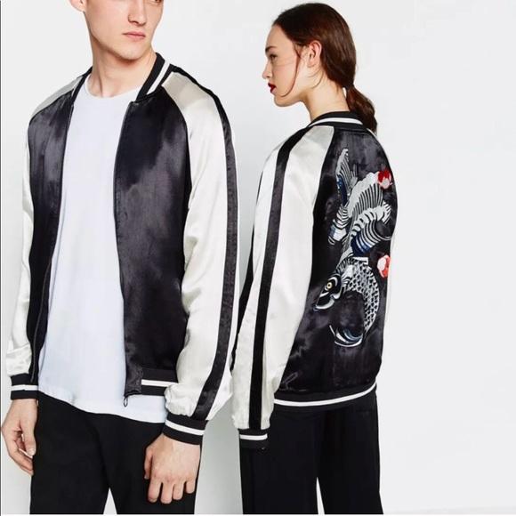 00568b19e2f3 Zara Jackets   Coats